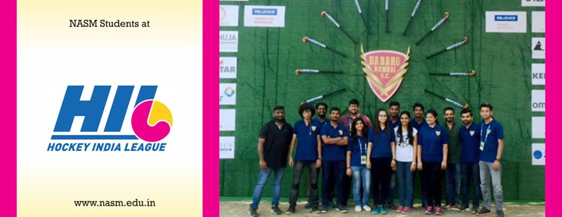 hockey-india-league sports management program