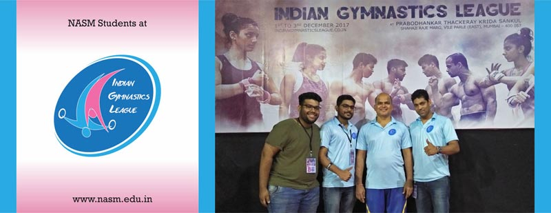 indian-gymnastics-league sports management program