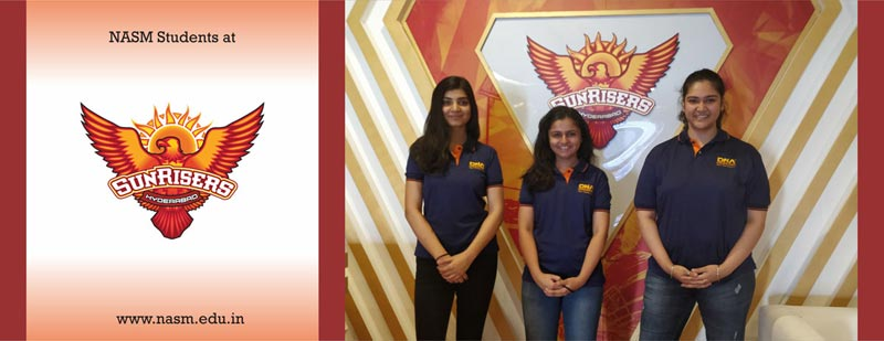ipl-sunrisers-hyderabad sports management program