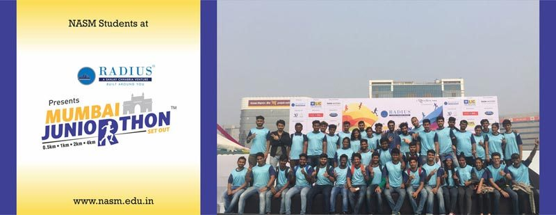 mumbai-juniorthon sports management program