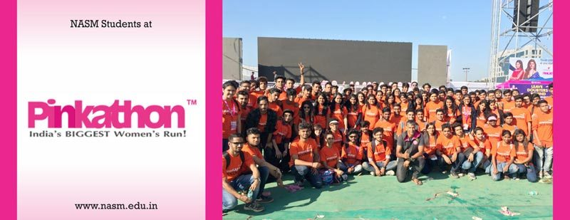 pinkathon mumbai sports management program