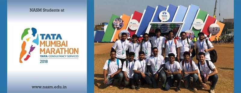 tata mumbai marathon sports management program