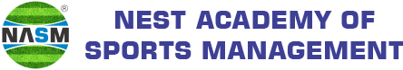 NASM sports management institute logo